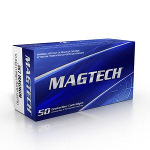 Magtech .357 Magnum Ammunition 1000 Rounds SJHP 158 Grains 357B