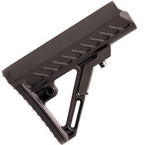 UTG PRO AR15 Ops Ready S2 Mil-spec Stock Only, Black
