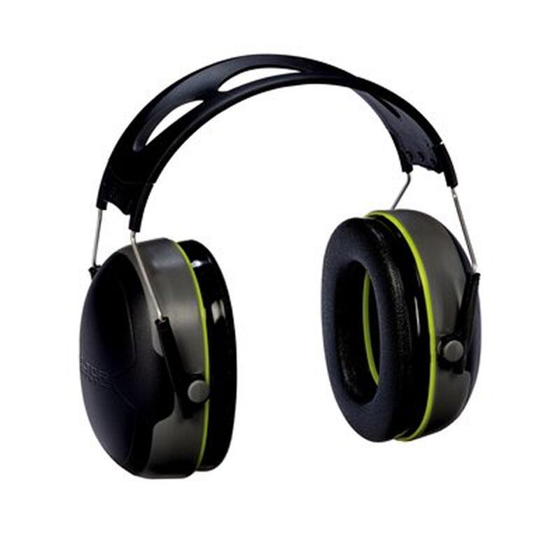Peltor Sport Bull's Eye Passive Hearing Protection 27 dB Gray