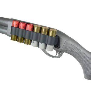 Mesa Tactical Sureshell 6 Shell Side Saddle Carrier for FN SLP 12 Gauge Black