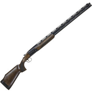 "CZ-USA All American O/U Break Action Shotgun 12 Gauge 32"" Barrels 3"" Chamber 2 Rounds Walnut Stock Blued"