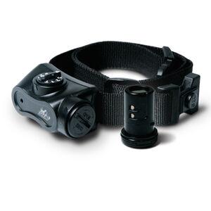 D.T. Systems BARK BOSS No Bark Trainer Collar Rechargeable Battery Nylon Black