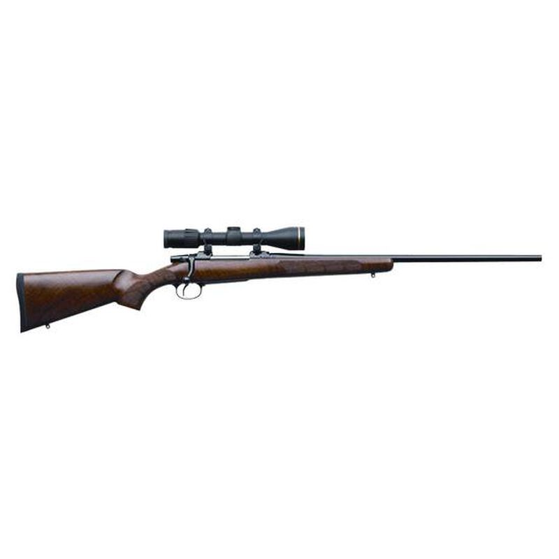 CZ 550 American Bolt Action Centerfire Rifle 7mm Mauser 23 6