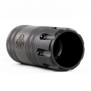 "Black Rain Ordnance Muzzle Flash Regulator .308 Win/.300 AAC Blackout Caliber Threaded 5/8""x24 Matte Black Finish"