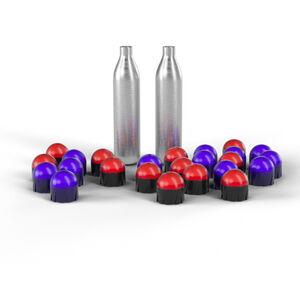 PepperBall TCP/VXR Projectile Refill Kit