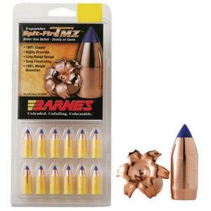 Barnes .50 Caliber Bullets 15 Projectiles Spit-Fire TMZ BT 290 Grains
