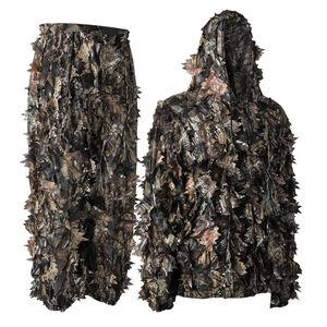 Titan 3D Mossy Oak Break Up Country Leafy Suit 2XL/3XL