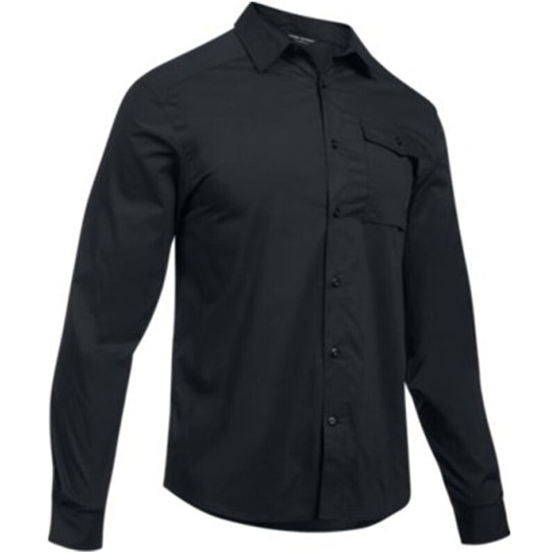 Under Armour UA Tactical LS Button-Down Long Sleeve Shirt
