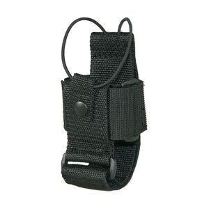 Boston Leather 5610 Multi-Adjustable Radio Holder Nylon Black 5610-5