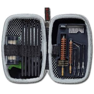Real Avid Gun Boss AR-15 Compact Cleaning Kit