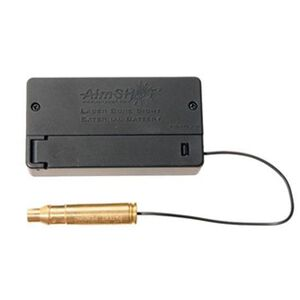 AimSHOT Laser Boresight with External Battery Box