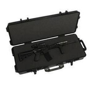 Boyt Harness Company H36SG AR/Carbine Case, Black