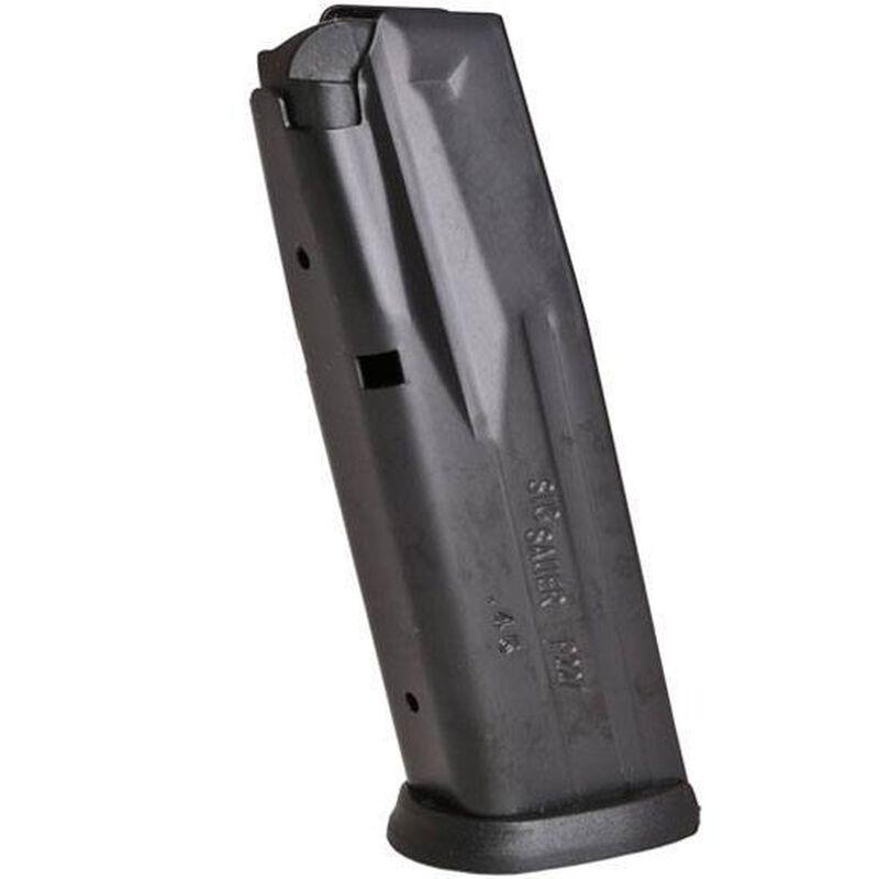 SIG Sauer P227 .45 ACP Magazine, 10 Rounds, Blued