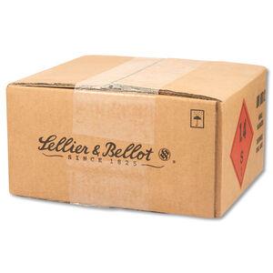 Sellier & Bellot .38 Special Ammunition 1000 Rounds SP 158 Grains SB38C