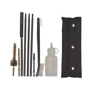 Voodoo Tactical MOLLE M4/M16/AR-15 Cleaning Kit Black 02-890301000