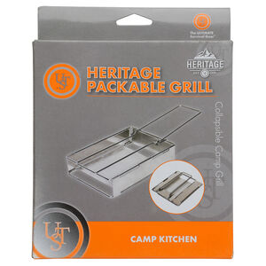 Ultimate Survival Technologies Heritage Packable Grill 20-12152