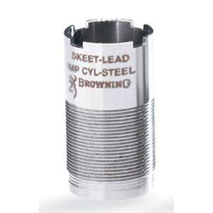 Browning16 Gauge Standard Invector Choke Tube Improved Cylinder Stainless Steel 1130284