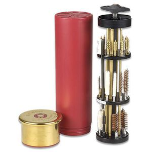 Personal Security Products Big Shot Gun Cleaning Kit BSGCK89