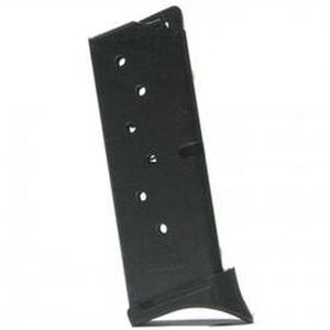 ProMag Ruger LC9 Magazine 9mm Luger 7 Rounds Steel Blued RUG16