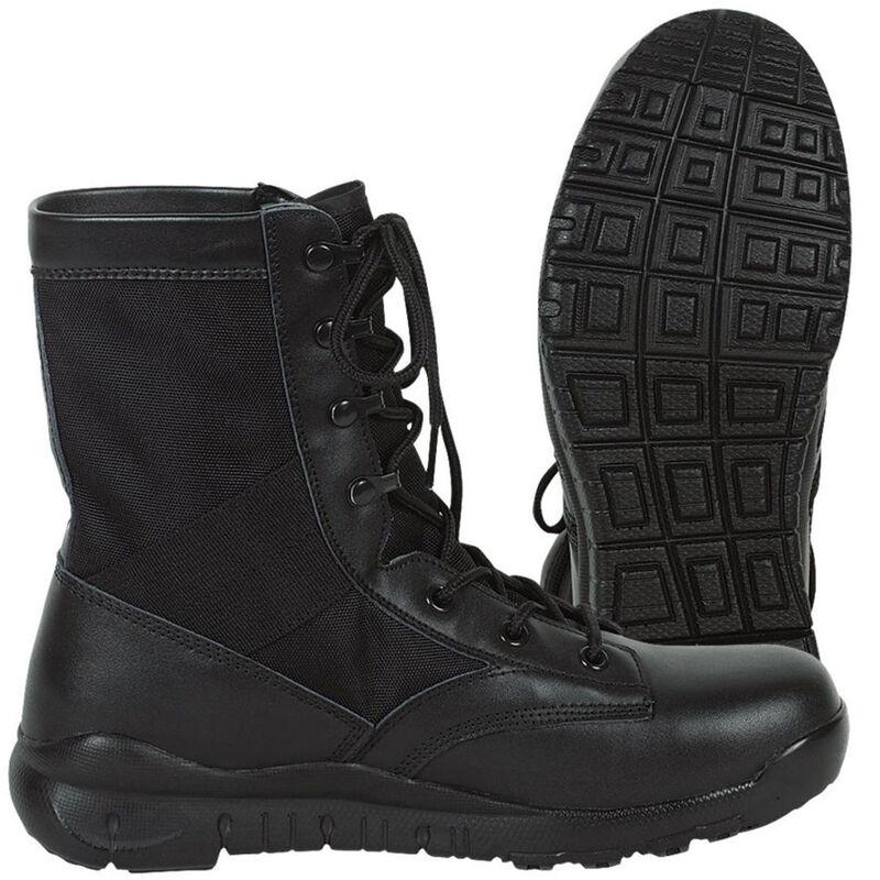 Voodoo Tactical Deluxe Voodoo Waterproof Jungle Boot Size 9 Black