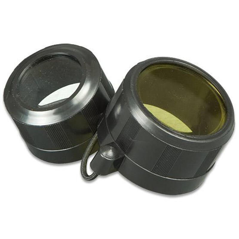 Sun Optics 3X Tactical Magnifier 30mm Rings Fast Focus Eye Piece