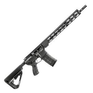 """BCI SQS15 Professional AR-15 5.56 NATO Semi Auto Rifle, 16"""" Barrel 30 Rounds, Cerakote Black"""