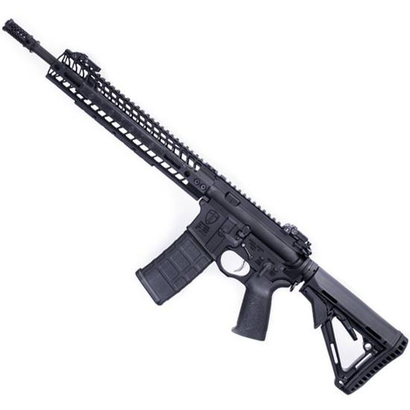 Spikes Tactical Crusader AR-15 Semi Auto Rifle 5 56 NATO 14 5