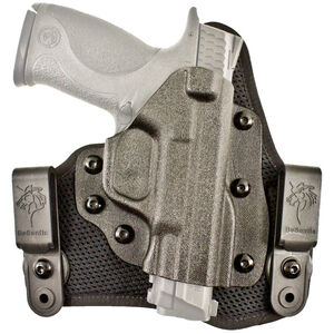 DeSantis Infiltrator Air Holster IWB for Mossberg MC1SC Right Hand Kydex and Synthetic Black