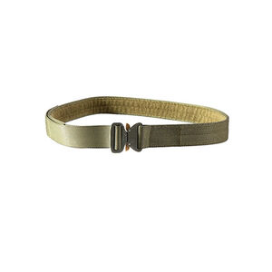 "HSGI Cobra 1.75"" Riggers Belt with Belt Mount Velcro Liner Medium Olive Drab 31BV01"