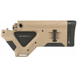Hera USA CQR Close Quarter Rifle AK-47 Fixed Stock CA Version Polymer Construction Tan Finish
