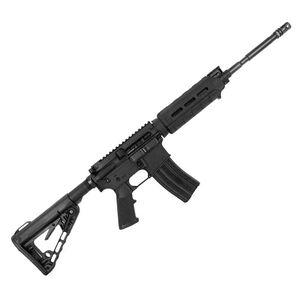 """Standard Manufacturing STD-15 Model A Semi Auto Rifle 5.56 NATO 16"""" Barrel 30 Rounds"""