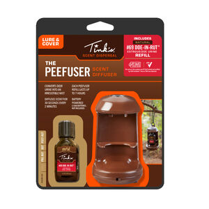 Tink's #69 Doe-In-Rut PeeFuser Scent Diffuser