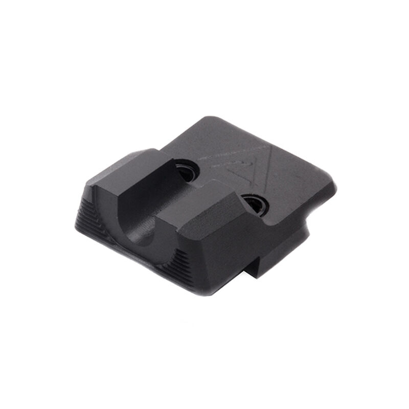 Vickers Elite Battlesight for Glock 42/43 Black Serrated