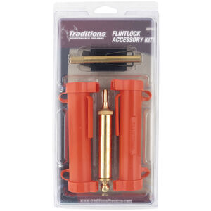 Traditions Flintlock Accessory Kit 50 and 54 Caliber