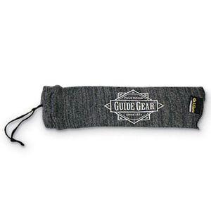 """Allen Handgun Sock 14"""" Length 3-3/4"""" Wide Heather Gray"""