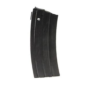 ProMag Ruger Mini-14 Magazine .223/5.56 NATO 30 Rounds Steel Blued RUG-A3