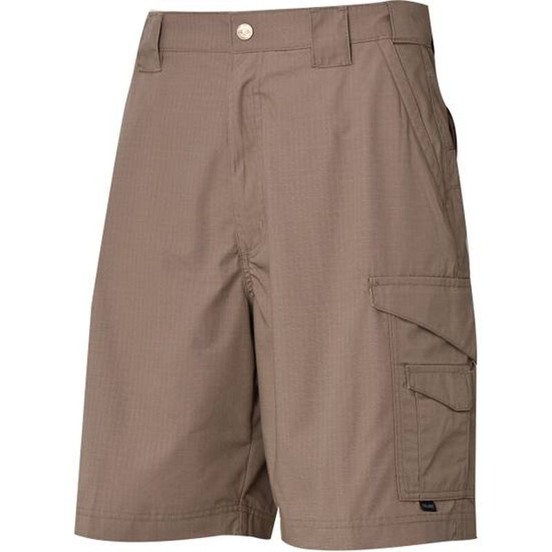 """Tru-Spec 24-7 Series Simply Tactical Shorts 30"""" Waist Coyote 4269003"""