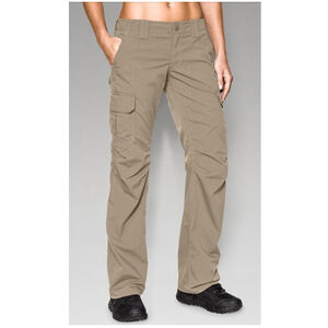 Under Armour Women's Patrol Pant Polyester