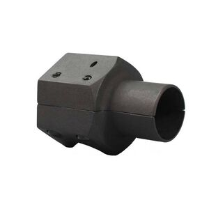 Yankee Hill Machine AR-15 Low Profile Gas Block .750 Steel Phosphate Black YHM-9378