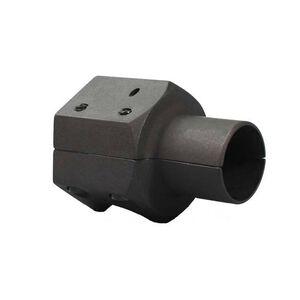 Yankee Hill Machine AR-15 Low Profile Gas Block .750 Steel Phosphate Black YHM-9378