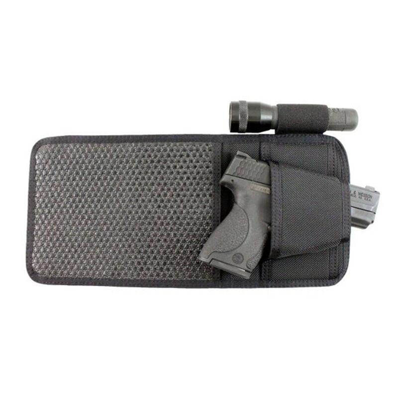 DeSantis Bedside Matters Holster Ambidextrous Fits Most Handguns Black