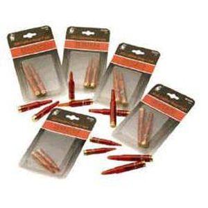 .357 Magnum Snap Cap Plastic 6-Pack