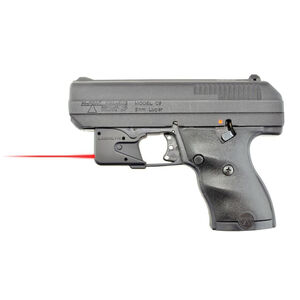 LaserLyte Gun Sight Trainer Red Laser Module System Hi-Point Pistols Polymer Matte Black UTA-HAB
