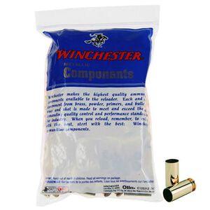 Winchester .40 Smith & Wesson Unprimed Handgun Brass Cases 100 Count WSC40SWU