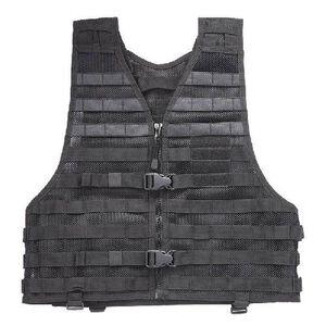 5.11 Tactical VTAC LBE Tactical Vest Nylon Regular Black 58631