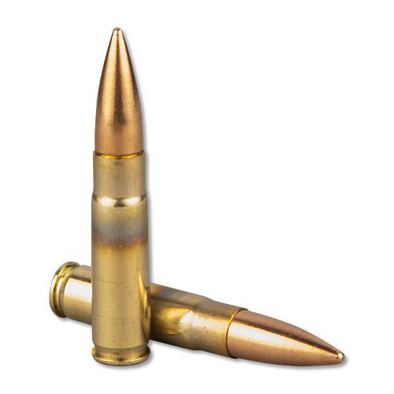 American Quality .300 Blackout Ammunition 250 Rounds FMJ 147 Grains N300147VP250