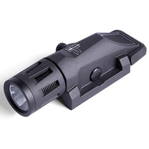 Haley Strategic Partners Inforce WML 400 Lumen LED White Momentary Light Picatinny Compatible Black