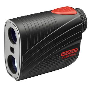 Redfield Raider Laser Rangefinder 650, Black