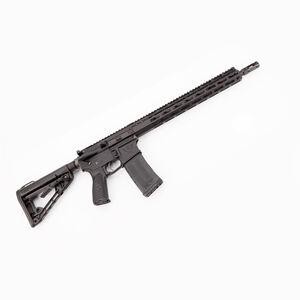 "Wilson Combat Protector Carbine .300 HAM'R AR-15 Semi Auto Rifle 16"" Barrel 30 Rounds M-LOK Handguard Rogers Super-Stock Black"