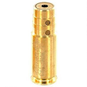 AimSHOT .30 Carbine Laser Boresight Brass BS30